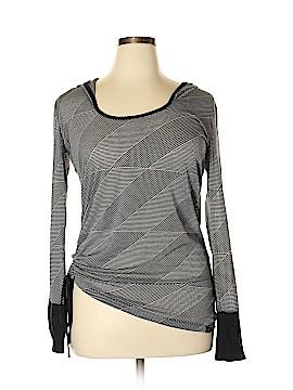 PrAna Pullover Hoodie Size XL