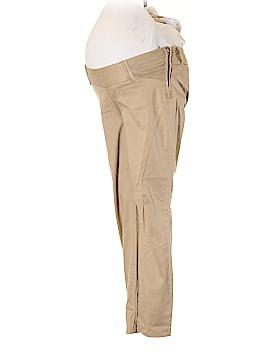 J. Crew Khakis Size 0 (Maternity)