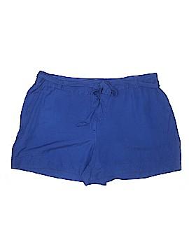 Lane Bryant Outlet Shorts Size 24 (Plus)