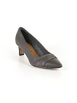 Clarks Heels Size 11