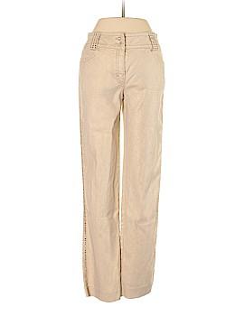 Escada Linen Pants Size 34 (EU)