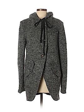 Robert Rodriguez Wool Coat Size 6
