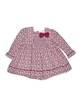 Mayoral Chic Dress Size 12 mo