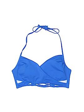 Victoria's Secret Pink Swimsuit Top Size L