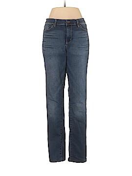 Soho JEANS NEW YORK & COMPANY Jeans Size 12 (Tall)