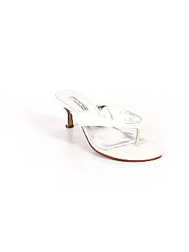 Moda International Heels Size 8