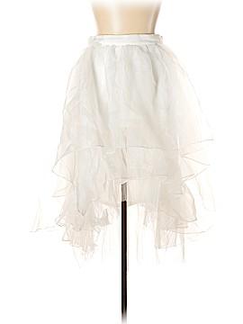 Jump Apparel Casual Skirt Size XL