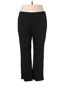 Cj Banks Dress Pants Size 22 (Plus)