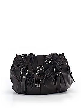 Francesco Biasia Leather Shoulder Bag One Size
