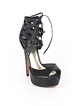 Zigi Girl Heels Size 8