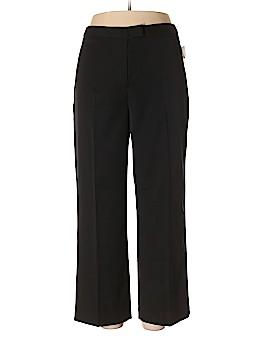 John Paul Richard Dress Pants Size 14 (Petite)