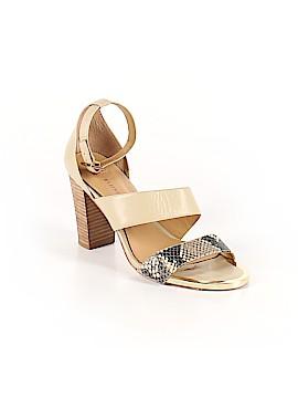 Elaine Turner Heels Size 8 1/2