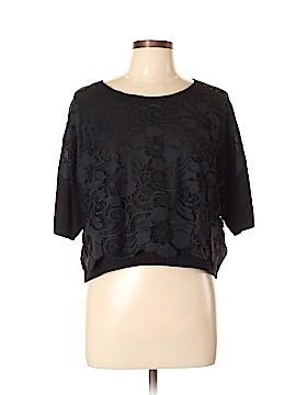 Nanette Lepore Pullover Sweater Size L