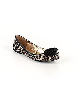 Reba Flats Size 9 1/2