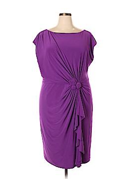 Jones New York Cocktail Dress Size 22 (Plus)