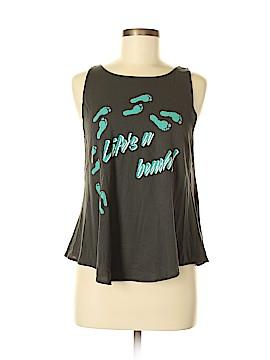 Wildfox Sleeveless T-Shirt Size M