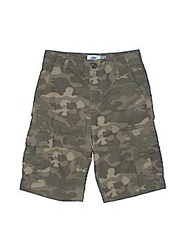 Old Navy Cargo Shorts Size 10 (Slim)