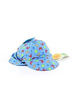 I Play Sun Hat Size 2-4