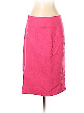 Etcetera Wool Skirt Size 4