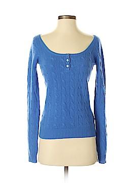 Ralph Lauren Black Label Cashmere Pullover Sweater Size S