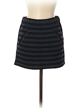 Les Prairies de Paris Wool Skirt Size 8
