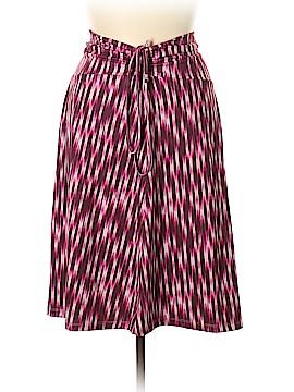 Eddie Bauer Casual Skirt Size 2X (Plus)