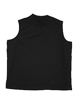 Anthony Richards Sleeveless T-Shirt Size 1X (Plus)