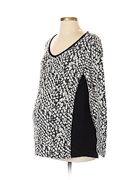 Motherhood Pullover Sweater Size S (Maternity)