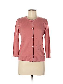 Tocca Wool Cardigan Size L