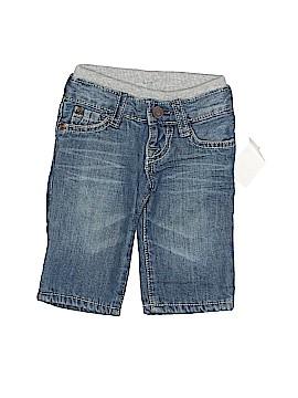 Gap Jeans Size 0-3 mo