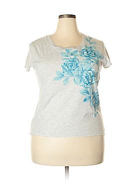 Thre3 Short Sleeve T-Shirt Size XL