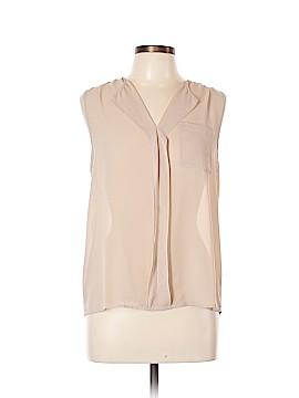 Petticoat Alley Sleeveless Blouse Size L