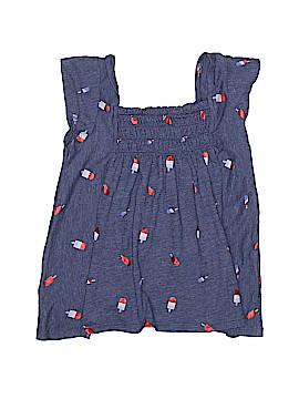 Cat & Jack Short Sleeve Top Size 6X