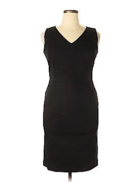 La Via 18 Casual Dress Size 46 (IT)