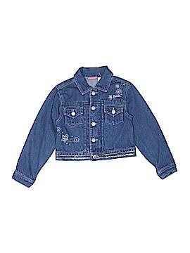 Barbie Denim Jacket Size 6 - 6X