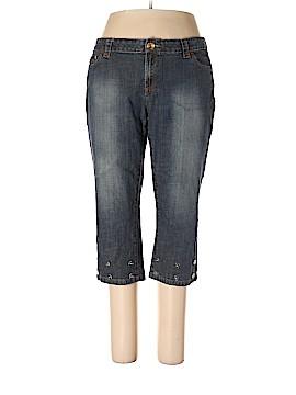 Metro7 Jeans Size 16