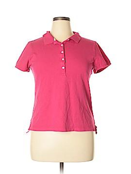 DKNY Short Sleeve Polo Size XL