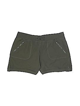 Tangerine Athletic Shorts Size XXL