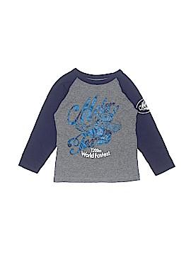 OshKosh B'gosh Long Sleeve T-Shirt Size 4