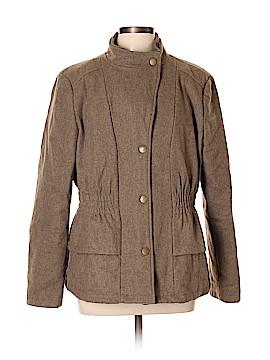 New York & Company Wool Coat Size XL