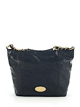Dana Buchman Leather Tote One Size