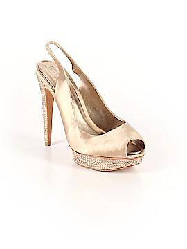 BCBGMAXAZRIA Heels Size 7 1/2
