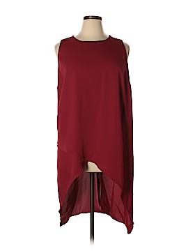 Alfani Sleeveless Blouse Size 18 (Plus)