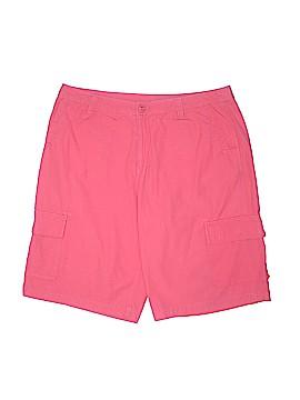 Garnet Hill Shorts Size 18 (Plus)