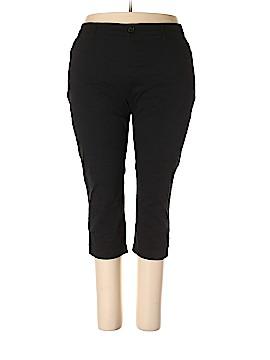 Croft & Barrow Khakis Size 18 (Plus)