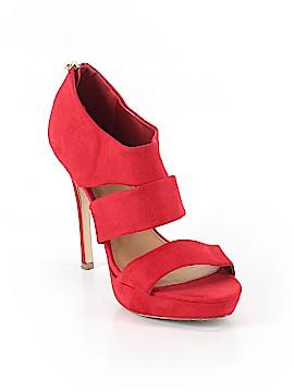 Delicious Heels Size 8 1/2