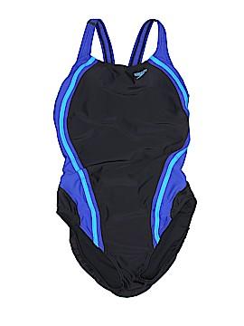 Speedo One Piece Swimsuit Size 14