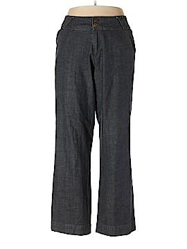 Canyon River Blues Jeans Size 18 (Plus)
