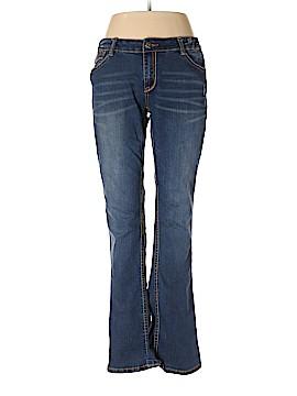 Unionbay Jeans Size 17