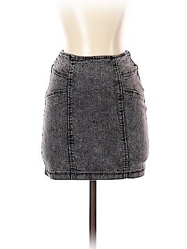 Nollie Denim Skirt Size S